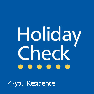 Holidaycheck 4you Residence