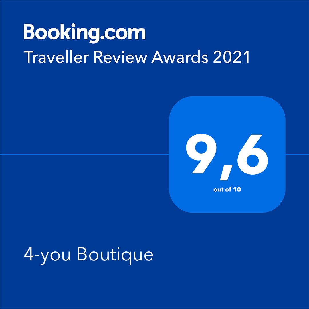 4 You Boutique Booking