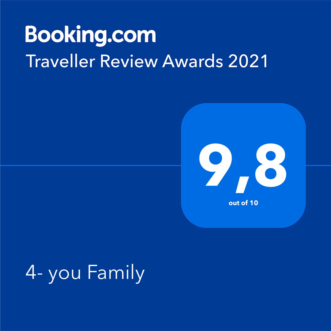 4 You Family Booking