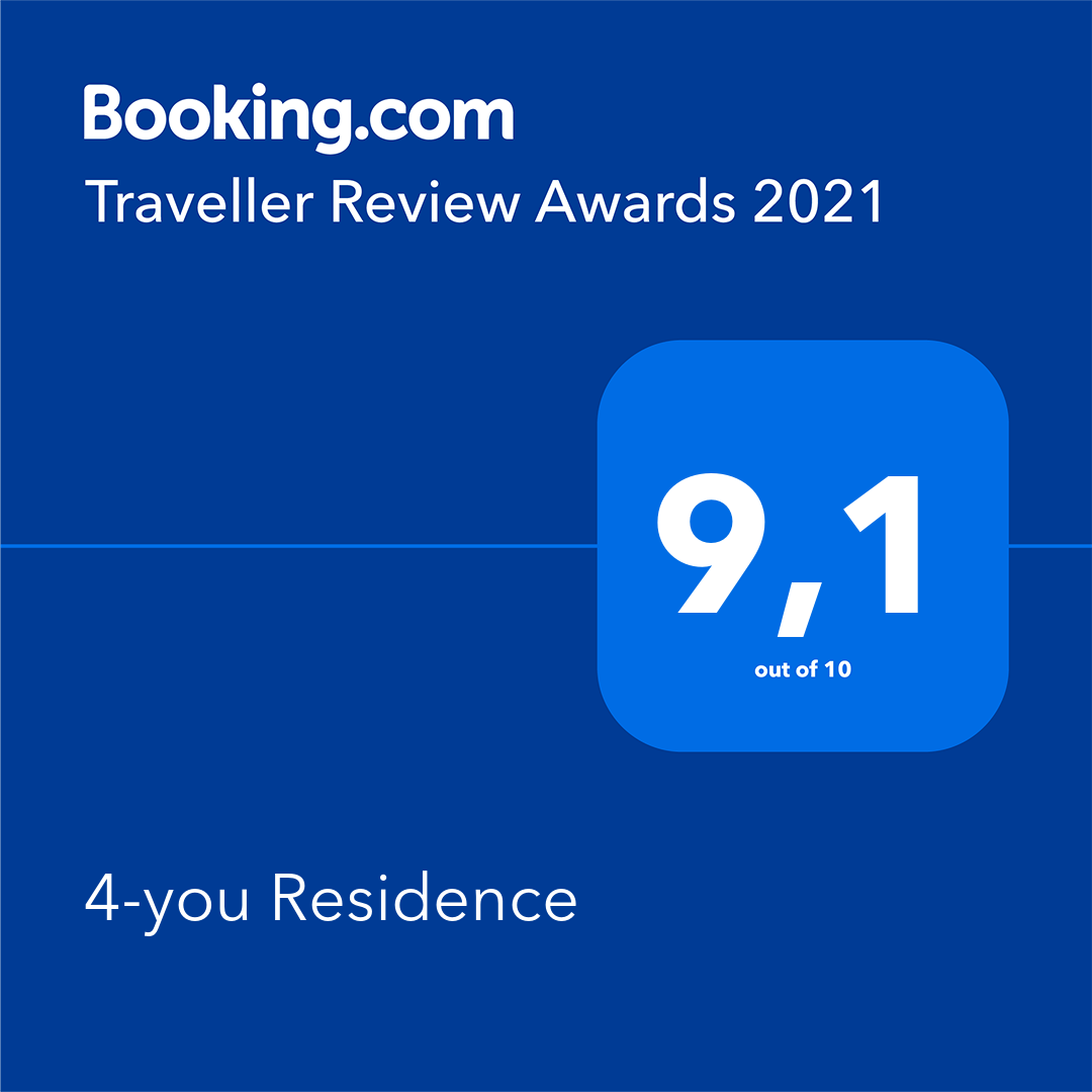 4 You Residence Booking
